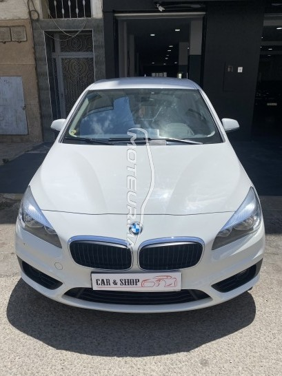 BMW Serie 2 216d occasion