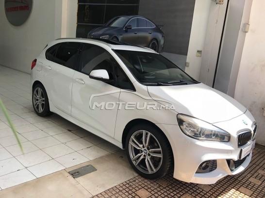 سيارة في المغرب بي ام دبليو سيريي 2 - 236527