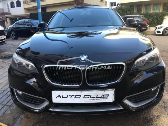 سيارة في المغرب BMW Serie 2 - 299231