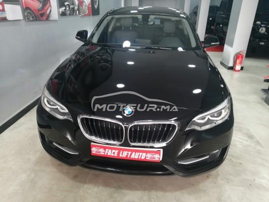 Voiture au Maroc BMW Serie 2 Sport - 309645