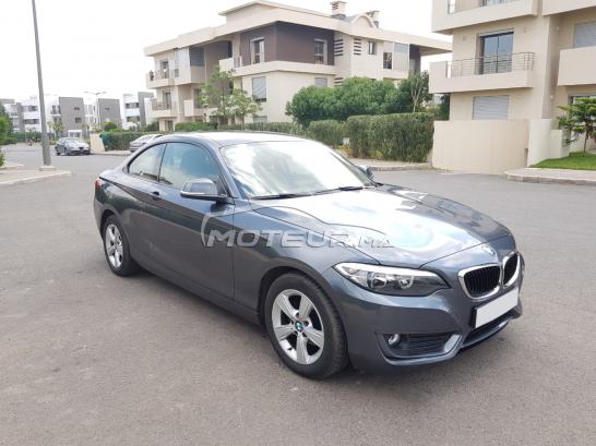 سيارة في المغرب BMW Serie 2 Coupé 218d - 267825