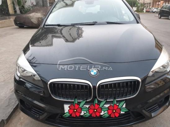 سيارة في المغرب BMW Serie 2 Active tourer 218d 2.0d - 247231