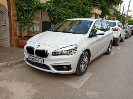 BMW Serie 2 216d 116ch luxury مستعملة