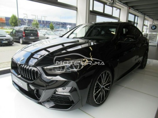 BMW Serie 2 gran coupe 220d grancoupé pack m full occasion