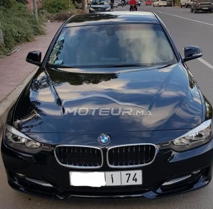 سيارة في المغرب BMW Serie 3 Pack sport 2.0d 318d - 249198