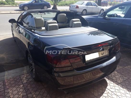BMW Serie 3 3.5l v8 occasion 724523