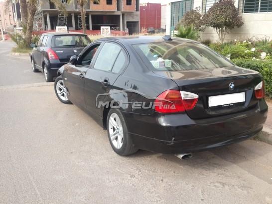 سيارة في المغرب بي ام دبليو سيريي 3 - 170961