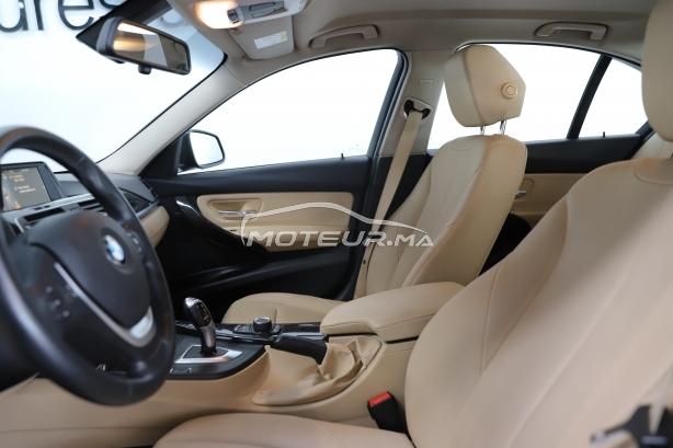 BMW Serie 3 Bmw 316d occasion 1241434