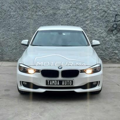 BMW Serie 3 320d مستعملة