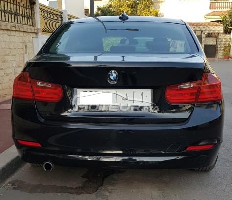 سيارة في المغرب BMW Serie 3 318d 143 ch - 265928