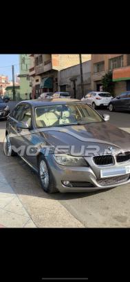 Voiture au Maroc BMW Serie 3 - 266972