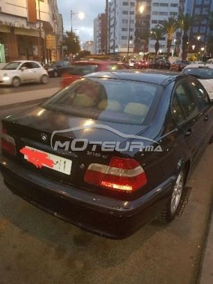Voiture au Maroc BMW Serie 3 E46 318d - 177397