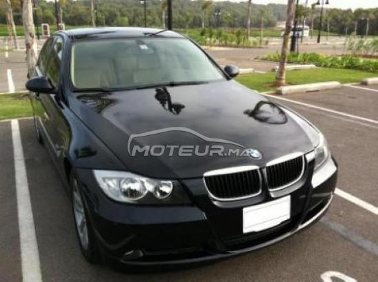 سيارة في المغرب BMW Serie 3 3.18d - 260293
