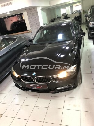 BMW Serie 3 318d occasion 896937