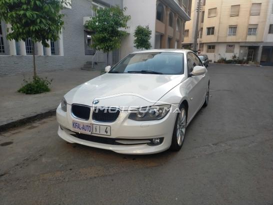 Voiture au Maroc BMW Serie 3 320i 170 ch avantage - 345448
