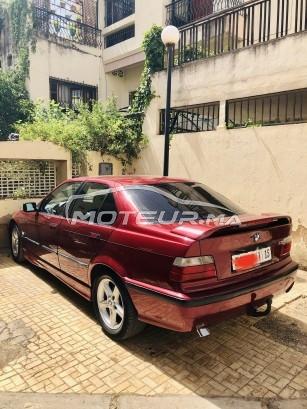 Voiture Bmw Serie 3 1995 à fes  Diesel  - 7 chevaux
