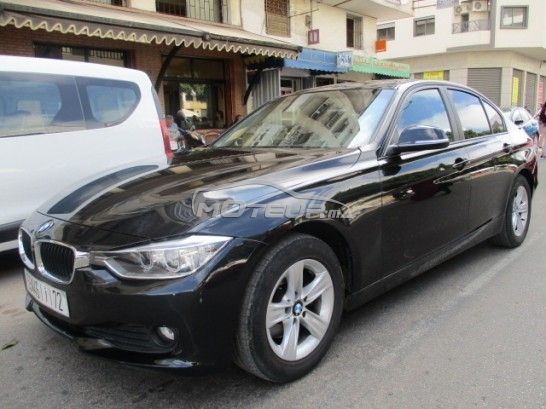 Voiture au Maroc BMW Serie 3 - 207426