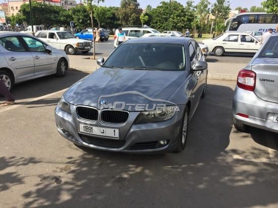 Voiture au Maroc BMW Serie 3 - 155163