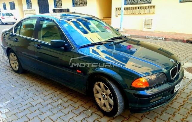 Voiture au Maroc BMW Serie 3 323i - 266837