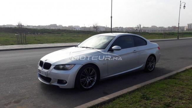 Voiture au Maroc BMW Serie 3 320i pack m - 230570
