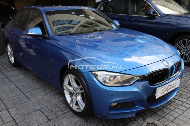 سيارة في المغرب BMW Serie 3 - 348893