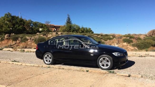 BMW Serie 3 318d مستعملة