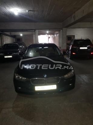 سيارة في المغرب BMW Serie 3 3.16 - 244821
