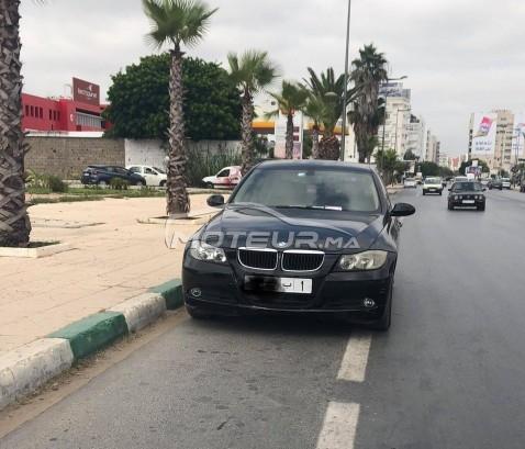 Voiture au Maroc BMW Serie 3 320d - 234866