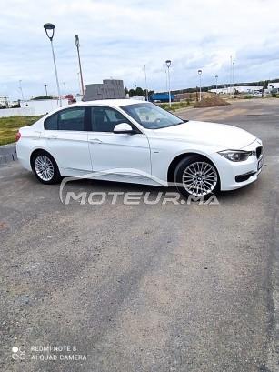BMW Serie 3 Luxury occasion