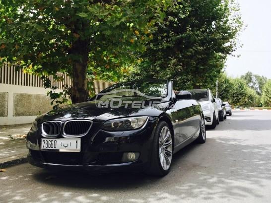 Voiture au Maroc BMW Serie 3 320i idrive - 203490