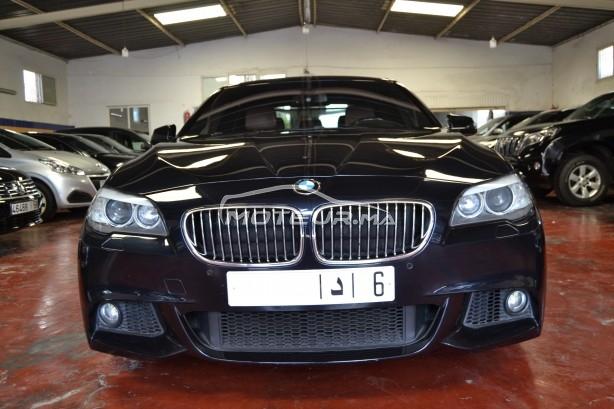 سيارة في المغرب BMW Serie 3 - 281782