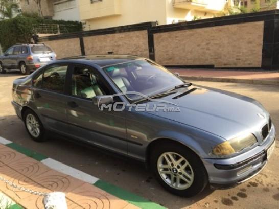 سيارة في المغرب 316d - 179860
