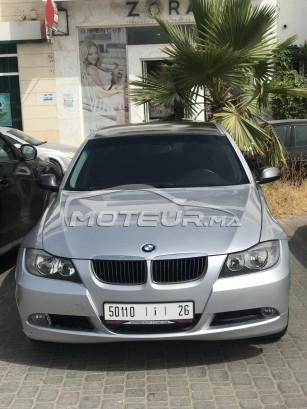 Voiture au Maroc BMW Serie 3 320i - 227467