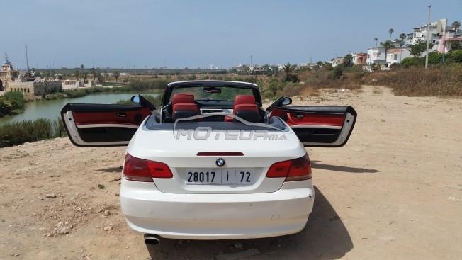 Voiture au Maroc BMW Serie 3 320i e93 (cabriolet) - 215473