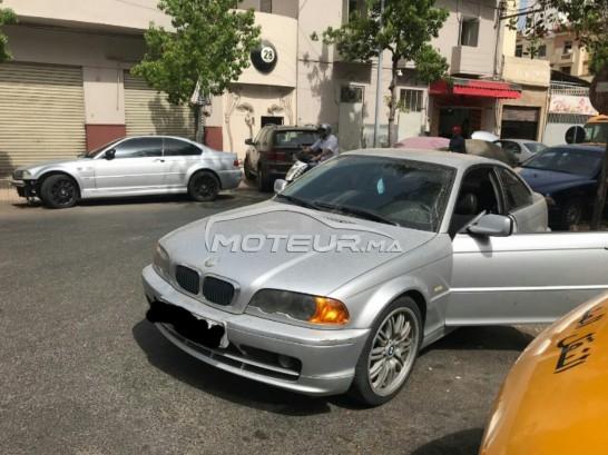 Voiture au Maroc BMW Serie 3 Coupé sport - 232720