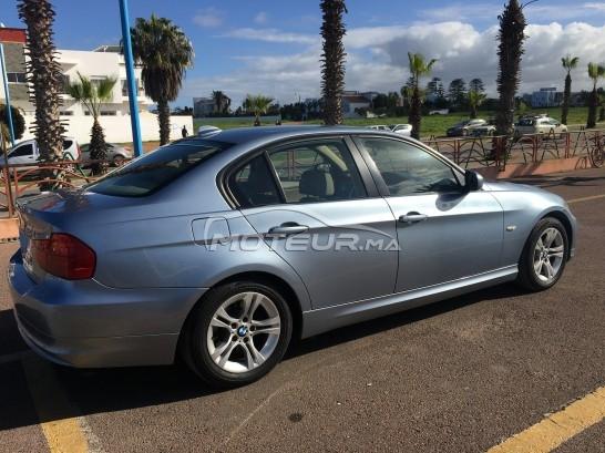 سيارة في المغرب BMW Serie 3 320d - 249509