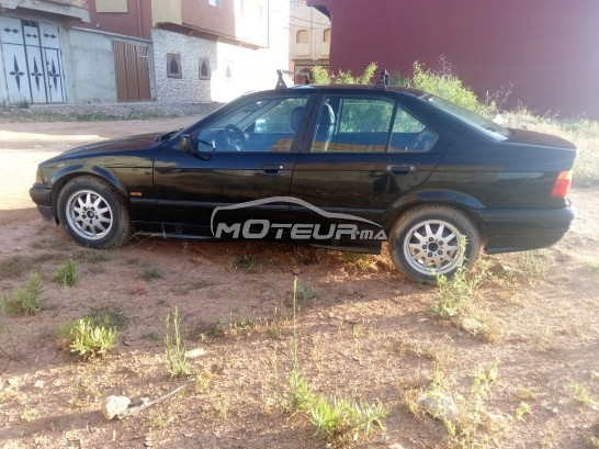 سيارة في المغرب BMW Serie 3 318tds - 219552