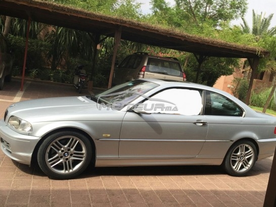 Voiture au Maroc BMW Serie 3 330ci - 164396
