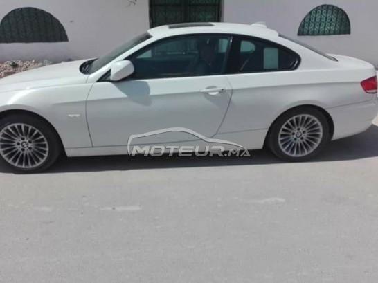 Voiture au Maroc BMW Serie 3 Coupé - 235129