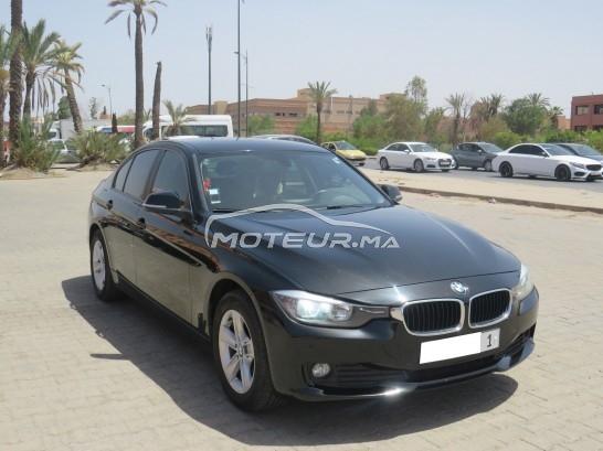 BMW Serie 3 20 مستعملة