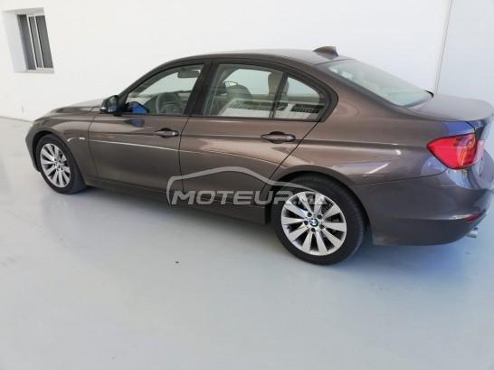 سيارة في المغرب BMW Serie 3 - 252010