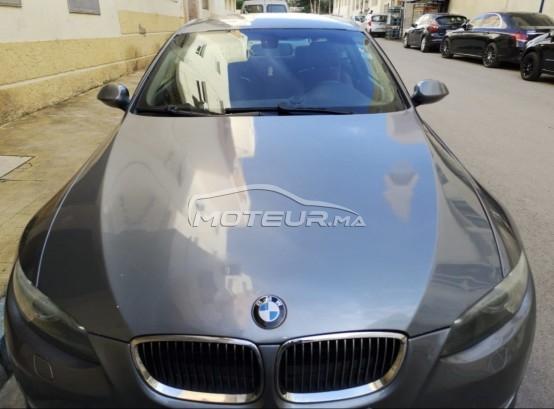 BMW Serie 3 E92 occasion