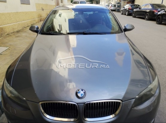 Voiture au Maroc BMW Serie 3 E92 - 257198