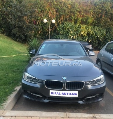 Voiture au Maroc BMW Serie 3 320i - 270753