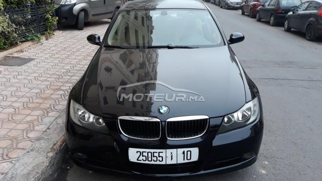 سيارة في المغرب BMW Serie 3 E90 320i - 249940