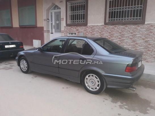 سيارة في المغرب BMW Serie 3 316i - 245012