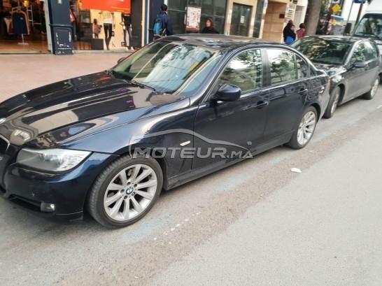 سيارة في المغرب BMW Serie 3 320i - 265010