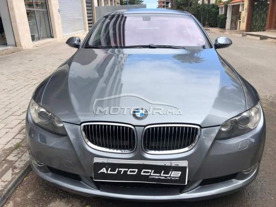 Voiture au Maroc BMW Serie 3 335i - 268357