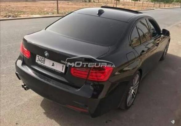 Voiture au Maroc BMW Serie 3 Pack m - 172615