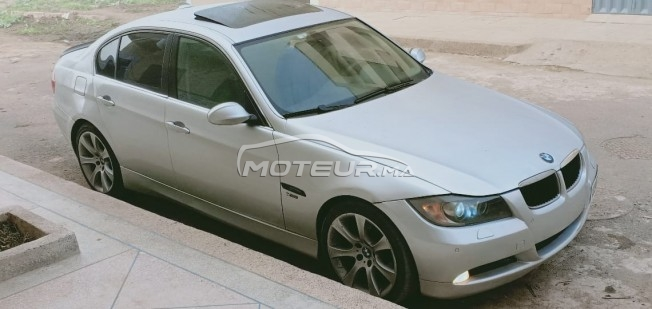 BMW Serie 3 330d 275 ch occasion 636472